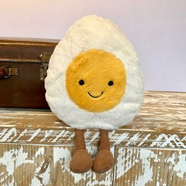Jellycat Amuseable Boiled Egg Large Soft Toy