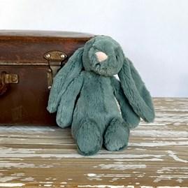 Jellycat Bashful Forest Bunny Small Soft Toy