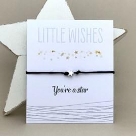 'You're A Star' Wish Bracelet