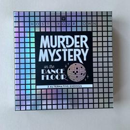 Host Your Own Murder Mystery On The Dance Floor