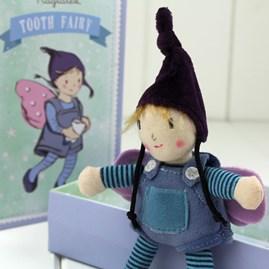 Tooth Fairy Boy