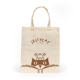 Jellycat Book Bag