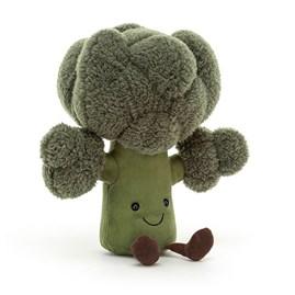 Jellycat Amuseable Broccoli Soft Toy