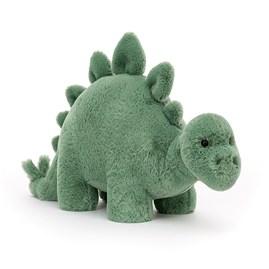 Jellycat Fossilly Stegosaurus Soft Toy