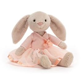 Jellycat Lottie Bunny Ballet Soft Toy