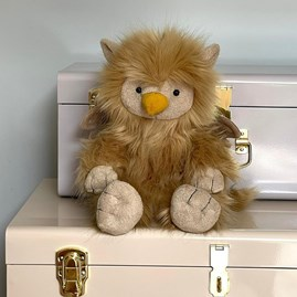 Jellycat Mythical Creatures Gus Gryphon Soft Toy