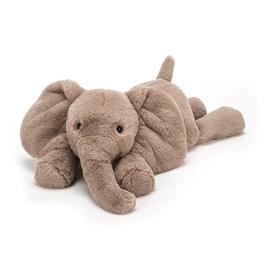 Jellycat Smudge Elephant Soft Toy