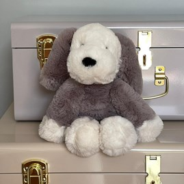 Jellycat Smudge Puppy Soft Toy