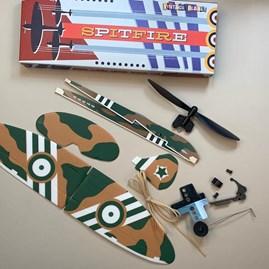 Spitfire Plane Kit