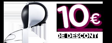Cupão de Desconto 10€