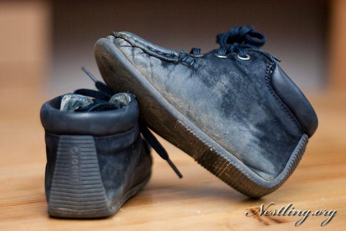 Shop für Beamte online zum Verkauf 60% Rabatt Schuhe für Laufanfänger - Nestling
