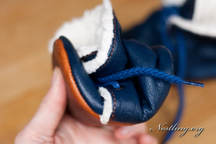 Temperament Schuhe exquisiter Stil 2019 authentisch Schuhe für Laufanfänger - Nestling