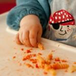 Beikosteinführung: Fingerfood statt Brei (Baby-Led Weaning)