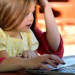 Laptop, Smartphone & Co – Digitale Medien für's Kind?