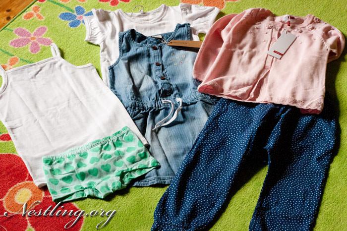Outfit Drei