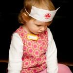 Angst vor dem Kinderarzt: Heilung durch Heilpraktikerin (Erfahrungsbericht)