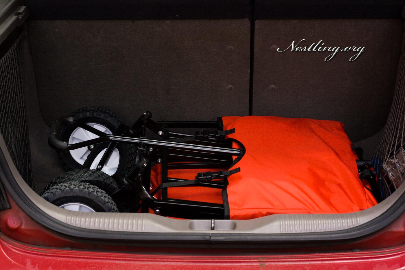 erfahrungsbericht fuxtec bollerwagen mit sonnendach jw. Black Bedroom Furniture Sets. Home Design Ideas