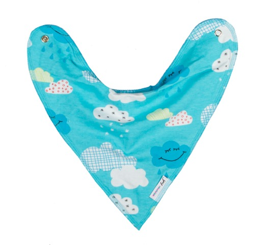 Happy-clouds-turq-scarf