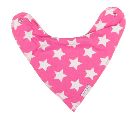 Horse-scarf-pink-star