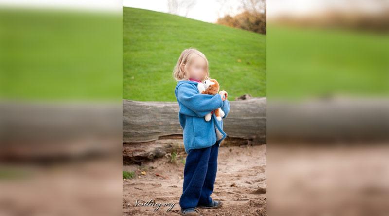 64953345b02f Winterbekleidung für Kinder aus Wollwalk - Nestling