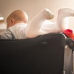 Erster Sommerurlaub mit Baby (mit Checkliste)