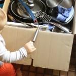 Vom Umzug mit Baby und Kleinkind