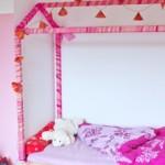 Bodenbett für Kinder (Floor Bed) selber bauen