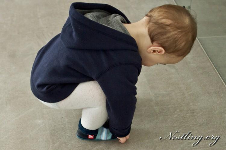 POLOLO-Schuhe