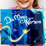 Die Magie meines Namens – Buchvorstellung und Rabattcode