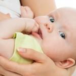 Auf den Zahn gefühlt: Stillen und kindliche Karies