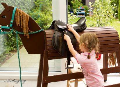 ein pferdestarker pferdegeburtstag nestling. Black Bedroom Furniture Sets. Home Design Ideas