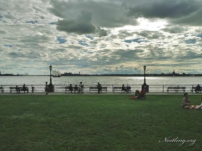 Battery-Park