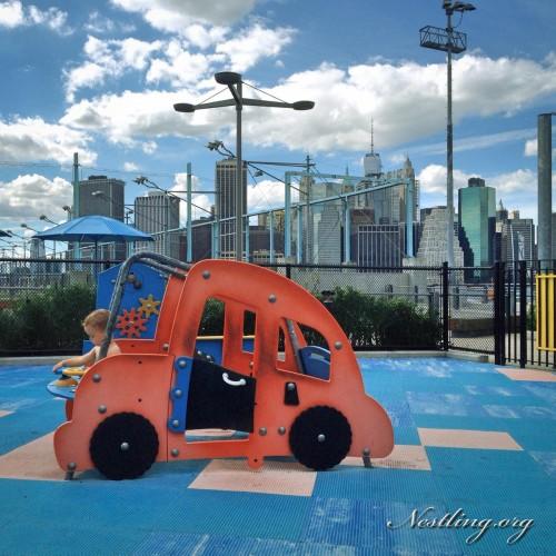 Pier-5-Playground