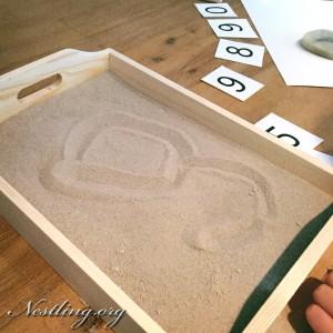 sand-zahlen