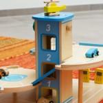 Tchibo: Kuschelmode und Holzspielzeug für Kids (mit Verlosung)