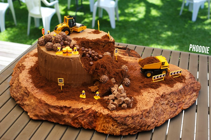 Amazing Birthday Cake Designs