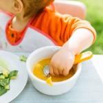 Ist Baby Led Weaning gefährlich? Ein Erfahrungsbericht