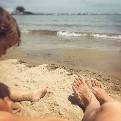Rye-Beach