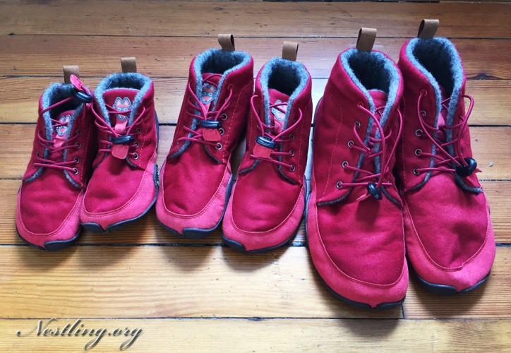 Wildling-Shoes