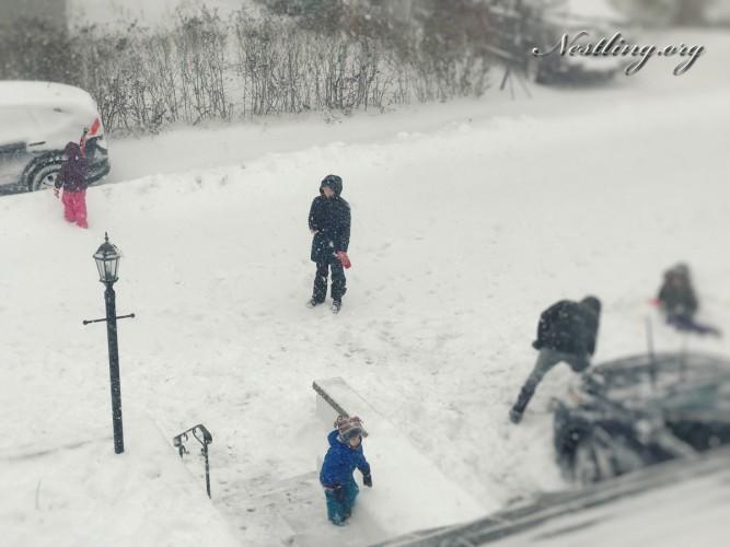 Winter-New-York