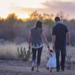 Eltern werden Paar bleiben: Vier beziehungsstärkende Säulen