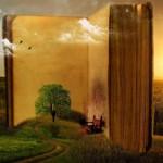 3 Bücher, die mein Leben ändern