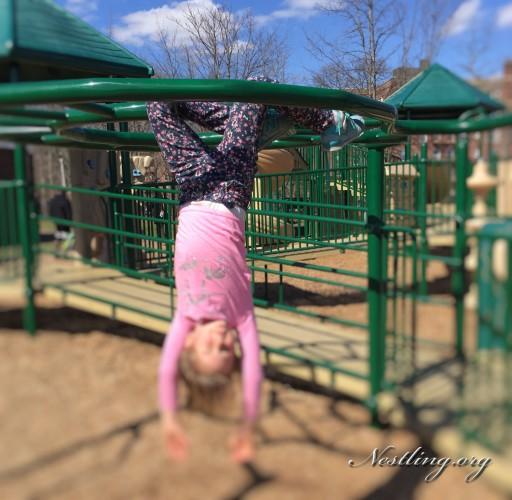 Playground-central-school