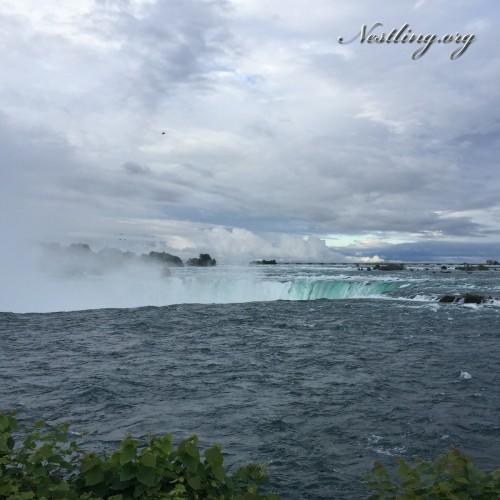 Niagara-Faelle