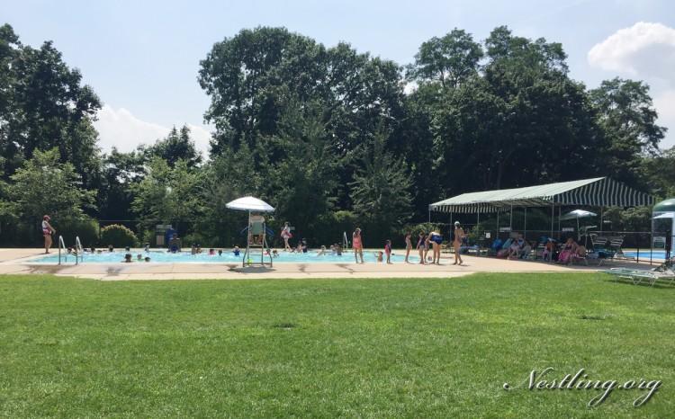 Pool-Member