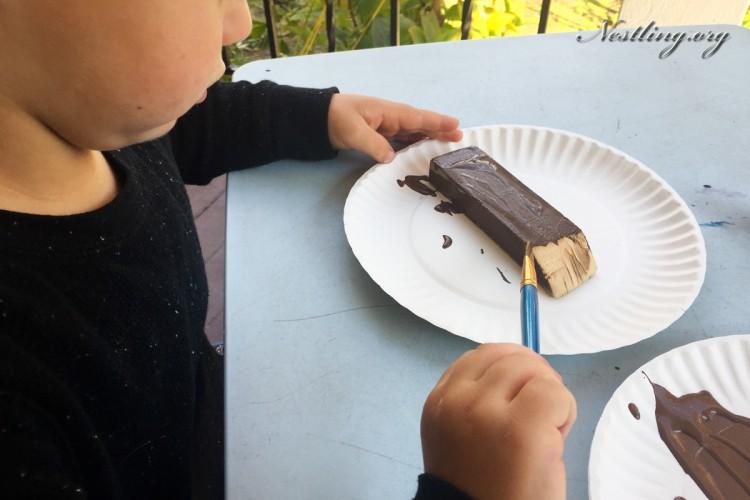 Holz-anmalen-Kinder