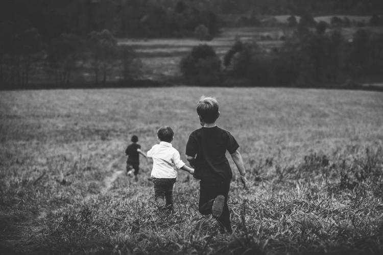 unbeschwerte-Kindheit