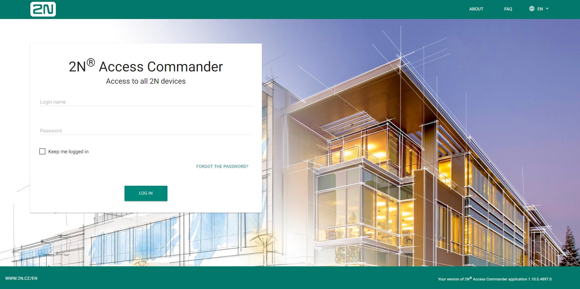 2n-access-commander