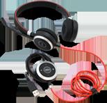 Jabra Evolve 40 UC VoIP Headset