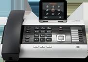Gigaset DX800 VoIP Phone